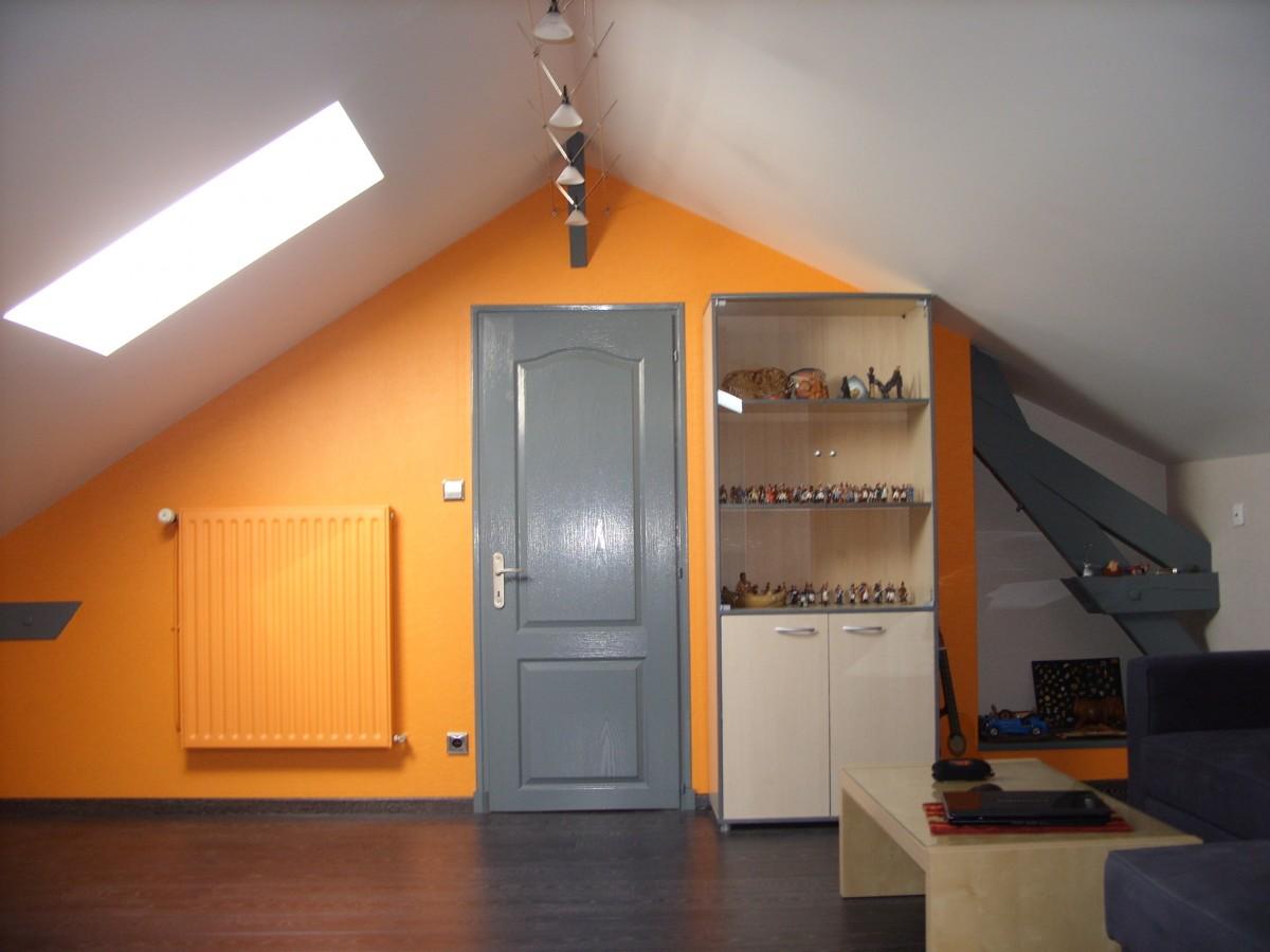 artisan peintre angers chatelain thierry d coration dans le 49. Black Bedroom Furniture Sets. Home Design Ideas