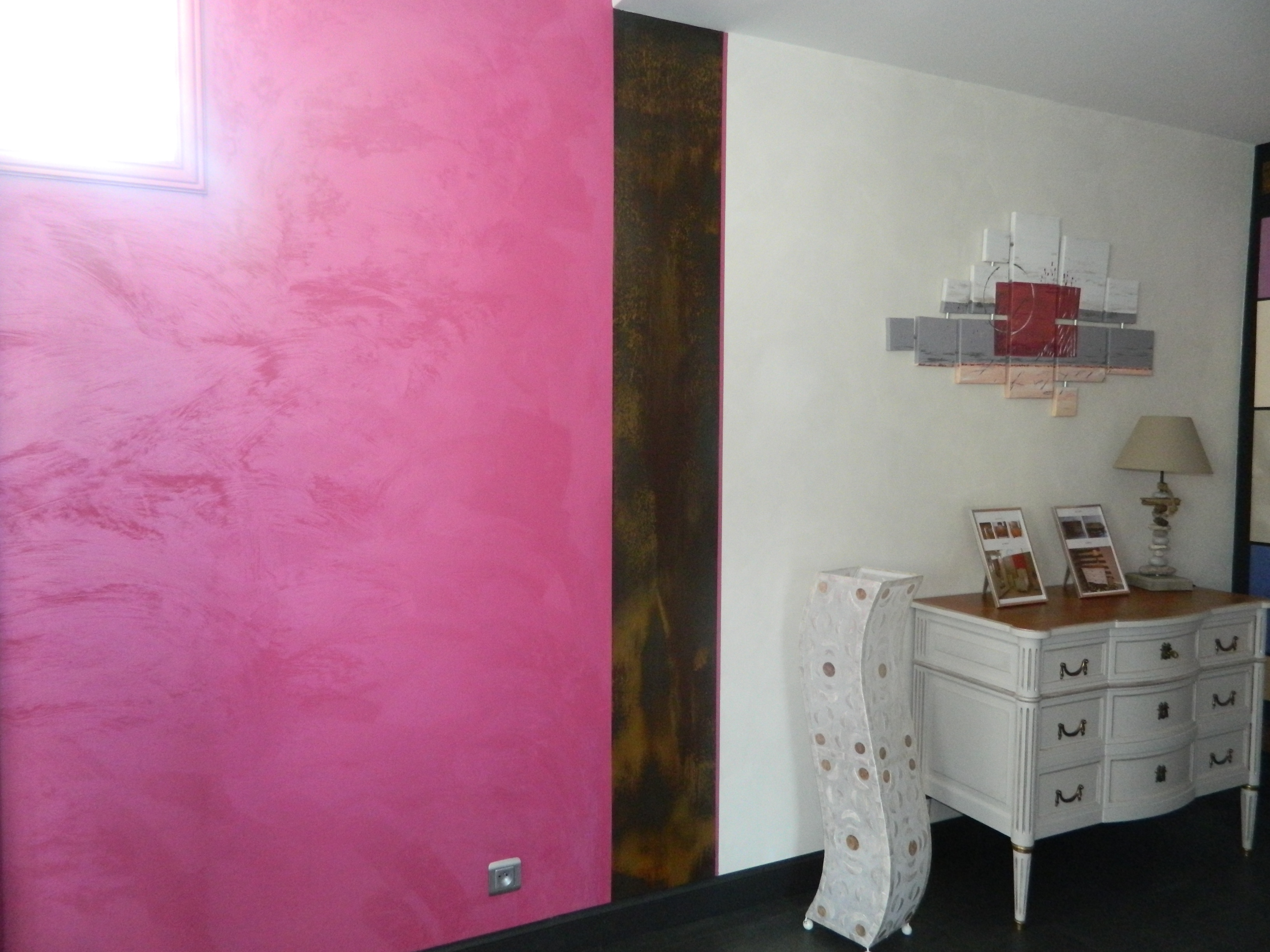 Murs for Peinture par bain
