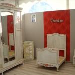 rénovation des meubles de chambre