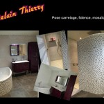 Réfection complète d'une salle de bain